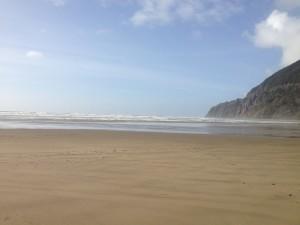 Beautiful Mazanita Beach