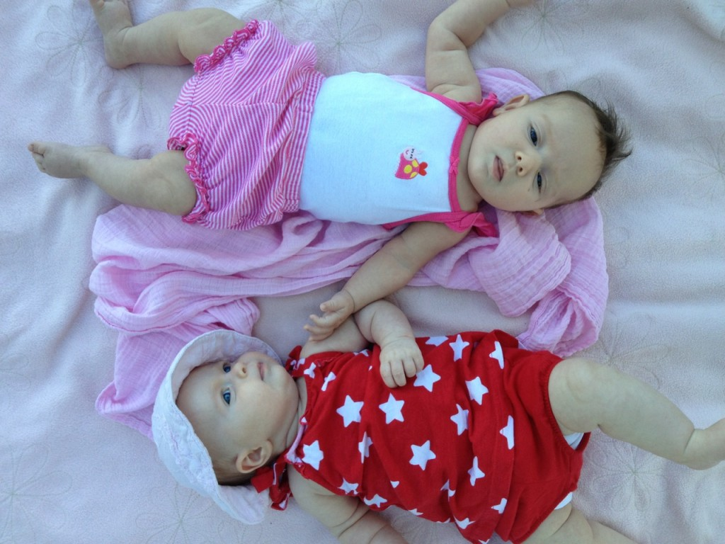 Anastasia & Colette